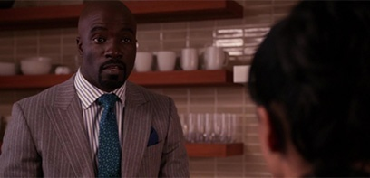 Mike Colter fera une apparition dans The Good Fight